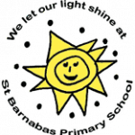 st_barnabas_logo